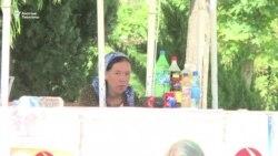 HRW: Түркмөн бийлиги элин коркунучка кептеди