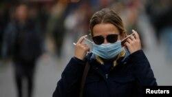 За весь час пандемії в Україні захворіли 557 657 людей, одужали – 250 983