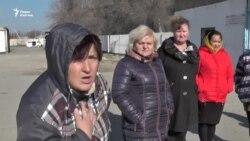 В военном городке под Алматы орудуют домушники