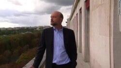 """Бывший """"банкир Путина"""" подал в суд на Россию"""