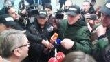 Sučeljavanje boraca i ministra Bukvarevića
