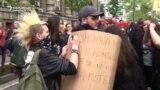 Rallies Against Serbian Leader Vucic Continue In Belgrade