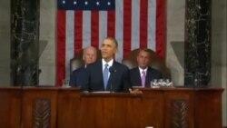 Rusiya təcrid olunub iqtisadiyyatı isə ağır vəziyyətdədir - Barak Obama