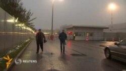 Москва аэропортидаги аварияда Total нефт ширкати раҳбари ҳалок бўлди