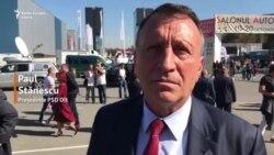Lideri PSD: E foarte bine în opoziție