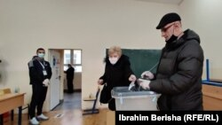 Izbori za gradonačelnika Severne Mitrovice