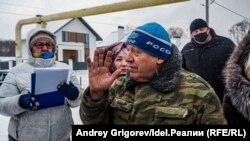 Сход по самообложению в селе Ильинское: неудобные вопросы для главы
