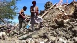 Афганские войска освободили село, контролируемое боевиками «Исламского государства» (видео)