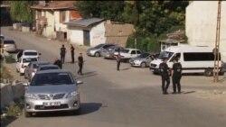 Antiteroristička akcija širom Turske