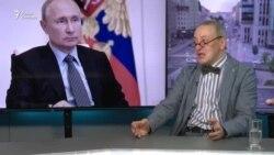 """Прав ли Путин? РФ выходит из эпидемии """"с минимальными потерями""""?"""