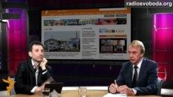 «Росія в теперішньому стані приречена. Питання лише в часі агонії» – екс-керівник МЗС України