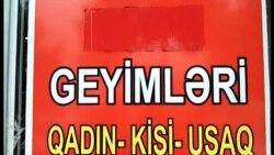 Qazaxda «türk» sözünə qırmızı işıq yanır