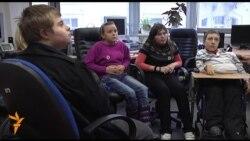 Трудности инклюзивного образования. Часть 2