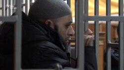 У Запоріжжі суд продовжив екстрадиційний арешт росіянина Мейрієва