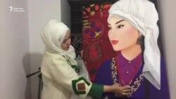 Тажигүл: Кыргыздын сулууларын тарта берем