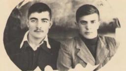 Хусейн Бетишев и Эрка Ведзижев