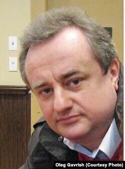 Олег Гавриш