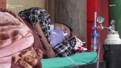 Ковид 19 досега однесе над 3,3 милиони животи