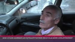 Gələn il Azərbaycanda iqtisadi vəziyyətin necə olacağını gözləyirsiz?