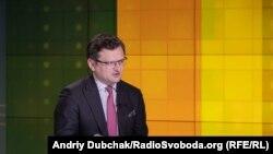 Кулеба: візит міністрів закордонних справ Бельгії, Нідерландів та Люксембургу демонструє непорушну солідарність з Україною на тлі дестабілізуючих дій Росії