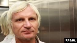 «Країну мрій» задумав і втілив відомий український музикант і співак Олег Скрипка