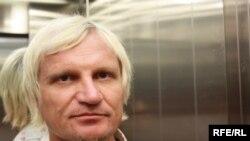 Алег Скрыпка