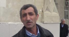 Siyasət Abbasov