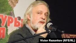 Михаил Кельмович