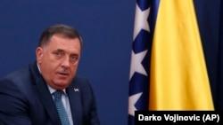 Dodik: 'Centralna izborna komisija, koja je u mandatu ne može da ode sa pozicije sve dotle dok se ne implementiraju zadnji rezultati izbora, a to nije urađeno u Federaciji BiH'