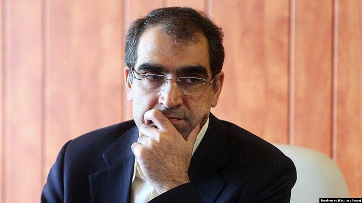 موافقت با استعفای وزیر بهداشت؛ معاون برنامه و بودجه سرپرست وزارتخانه شد