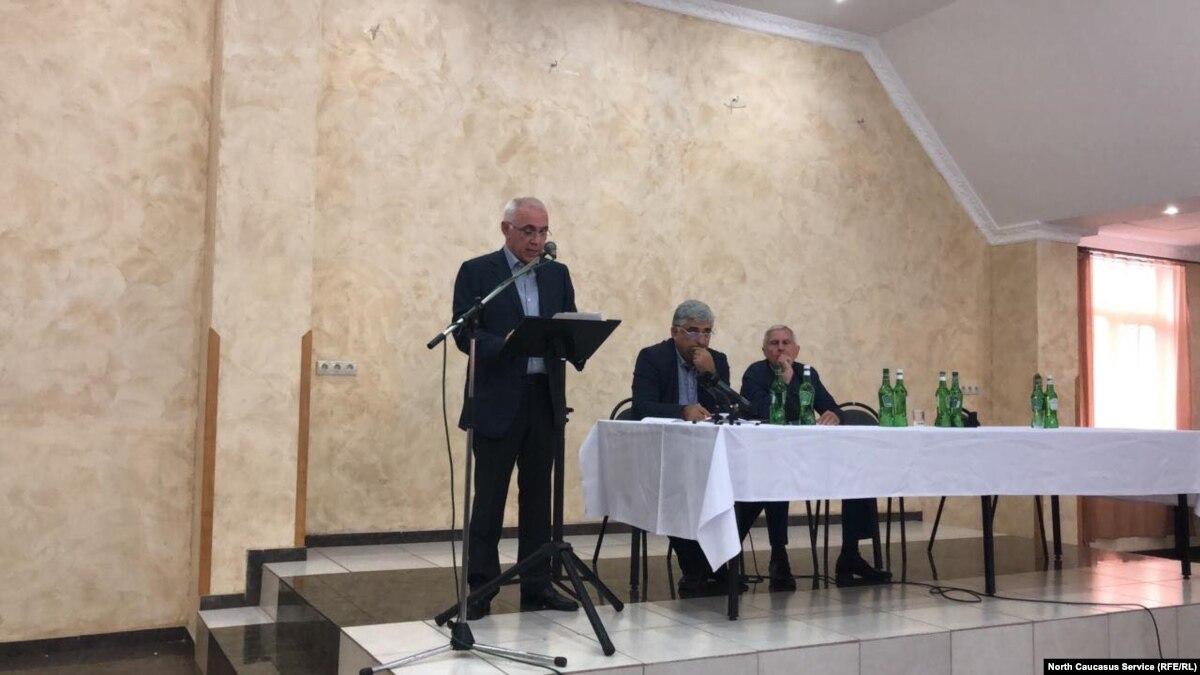 Абхазская оппозиция планирует «переформатировать» работу