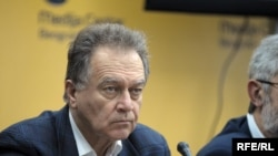 Ako premijer tvrdi da postoji umješanost, logično je da se to uzima kao pozdana informacija: Branko Lukovac