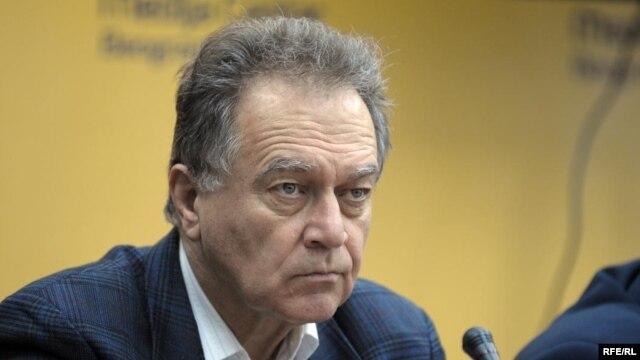 Branko Lukovac