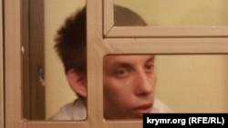 Ruslan Zeytullayev, arhiv fotoresimi