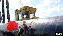 Россия должна пустить по ВСТО 30 миллионов тонн нефти; на каждой тонне Россия будет терять по 40 долларов