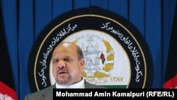 Мухаммад Касим Фахим