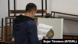 Izbori na Kosovu, ilustrativna fotografija