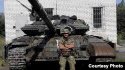 Не исключено, что в скором времени парламент приступит к рассмотрению вопроса о статусе грузинских добровольцев, воюющих в Украине на стороне Киева