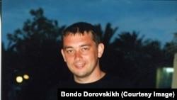 Бондо Доровських