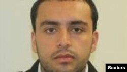 Подозреваемый в причастности к взрывам в Нью-Йорке и Нью-Джерси Ахмад Хан Рахами.