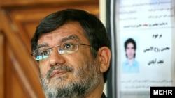 عبدالحسین روحالامینی؛ پدر محسن روحالامینی از قربانیان حادثه کهریزک