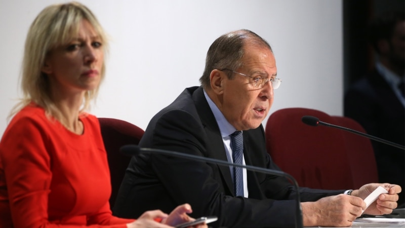 Moscow Again Slams Azeri Travel Ban On Russian Armenians