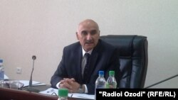 Маҳмадтоҳир Зокиров