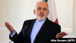 Iranian Foreign Minister Mohammad Javad Zarif confirmed the failure of a second satellite launch.