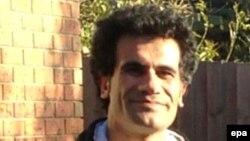 Քրդական ծագման Իրանի քաղաքացի Ֆազել Չեգենի