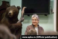 Доцент СПбГУ (кафедра региональной политики и политической географии) Сергей Хрущев