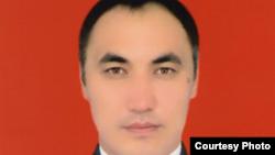 Нурлан Ражабалиев.