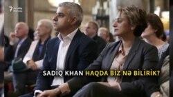 Yeni London meri kimdir