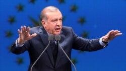 Էրդողանը Եվրոպայում բնակվող թուրք ընտրողներին կոչ է արել աջակցել սահմանադրական հանրաքվեն