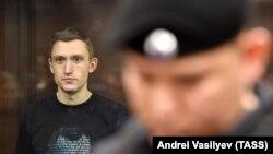 Правозахисний центр «Меморіал» визнав Костянтина Котова політичним в'язнем